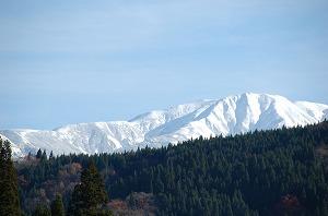 福井県で最初に除雪される道路01