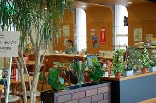 『市民ホールつつじ』がネットカフェに01