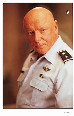ハモンド将軍を偲んで