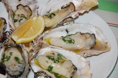 打ち上げさ・魚の美味しいイタリアン『ラカーラ』へ01