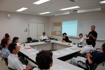 福井チームの声も高らかに・倶利伽羅合戦session2北陸三国志