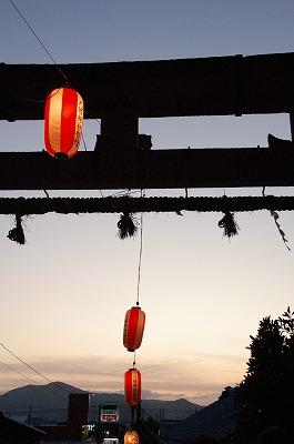 夏祭り2009・01