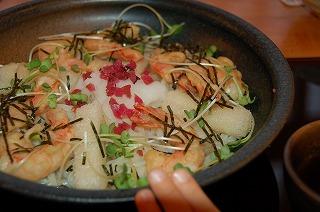 「さくら製麺」へ(たつやの尾行、その25)01