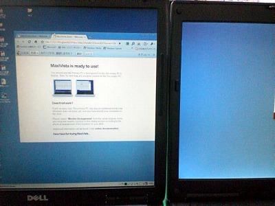 iPadをサブディスプレイ化してくれる『maxivista』01