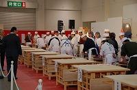 県外のお蕎麦もまた良し:日本そば博覧会in福井にて06