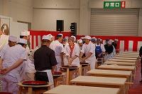 県外のお蕎麦もまた良し:日本そば博覧会in福井にて07