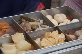 美味しい物が盛りだくさんの11月の鯖江市ご縁市03