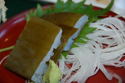富山の思い出・食べ物編05