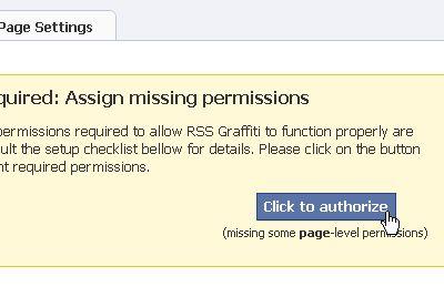 では『RSS Graffiti』のfacebookページへの登録方法を05