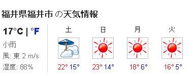 天気予報の謎01