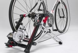 これからの季節、自転車の習慣をどうしようか、トレーナーは?