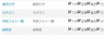 seesaaブログにはスマフォ用のページに検索・タグクラウドが追加可能になり桜との差がまた開いた02
