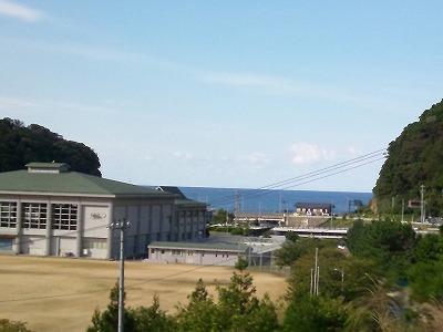 三国太陽光発電所はやっぱりかなり広い01