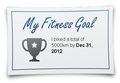 朝、自転車トレーナーに乗る習慣付けの敵は寒さだけでは無かった(鯖江市の場合)。01
