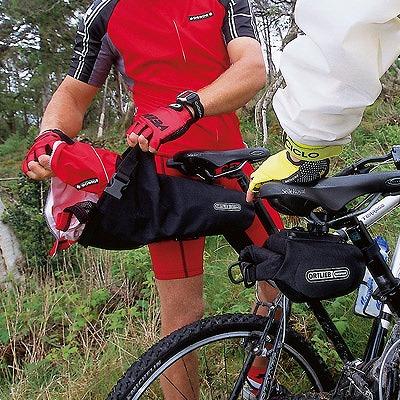 雨具を携行する為のオルトリーブ:丸岡ブルベBRM601(200km)の準備・装備編01