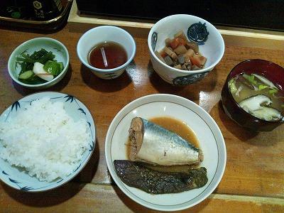 富山の研修会場の近所にはメニューの無い定食屋がやとっちゃ02