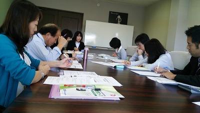 かけたコストよりも助成額の方が多い場合もある助成金の勉強会が行われました。