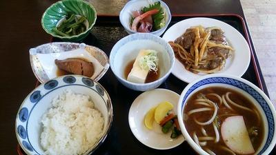 ブルベでは食事が大切だと再認識:BRM409 祝 愛知県タンデム解禁(中部300)の備忘メモ03