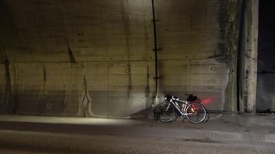 夜明けを見るためにこのブルベを選んだのです:BRM604敦賀300km手取川