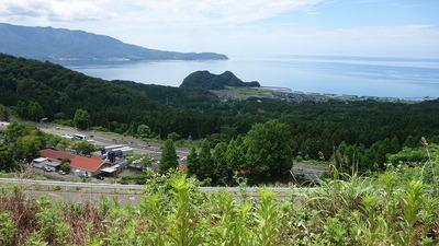 この坂のために、平坦なコース設計になっていたのだろうか:BRM604敦賀300km手取川02